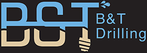 B & T Drilling Exploration Services logo